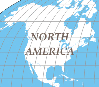 NAmerica Map